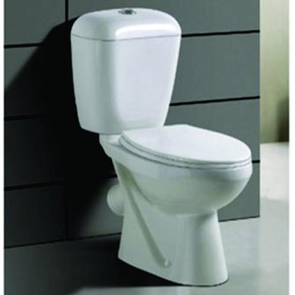 WC комплект - порцеланов 07