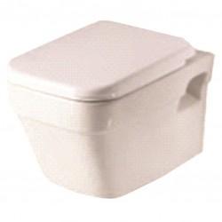 Порцеланова стенна тоалетна чиния ICC 3448