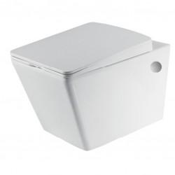 Порцеланова стенна тоалетна чиния ICC 3534