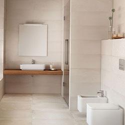 Мебели за баня: моноблок или отделни парчета