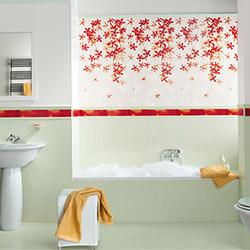 Може ли да се рисува върху фаянса в банята