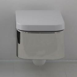 Тоалетна чиния - металик 25 - Серия Некст